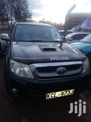 Toyota Hilux 2012 Black | Cars for sale in Kiambu, Hospital (Thika)