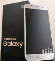 New Samsung Galaxy S7 32 GB White | Mobile Phones for sale in Nairobi, Nairobi Central