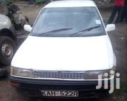 Toyota Corolla 1995 White | Cars for sale in Nakuru, Nakuru East