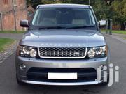 Land Rover Range Rover Sport 2012 HSE LUX Gray | Cars for sale in Nairobi, Nairobi West