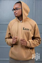 Great Quality Beige Hoodie | Clothing for sale in Nairobi, Nairobi Central