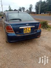 Toyota Allion 2005 Blue | Cars for sale in Nairobi, Nairobi Central