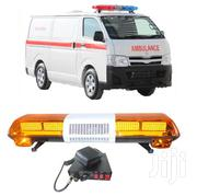 12V Ambulance Siren/Strobe Warning System: For Toyota,Nissan,Peugeot | Vehicle Parts & Accessories for sale in Nairobi, Nairobi Central