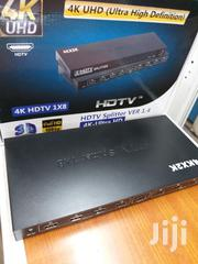 1x8 Hdmi Splitter 4kx2k Resolution | Computer Accessories  for sale in Nairobi, Nairobi Central