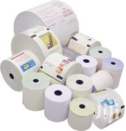 White Thermal Rolls Available At Wholesale Prices. | Stationery for sale in Nairobi, Lower Savannah