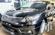 Toyota Allion 2013 Black | Cars for sale in Mombasa, Shimanzi/Ganjoni