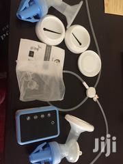Double Electric Breast Pump With Battery Pack | Maternity & Pregnancy for sale in Nairobi, Nyayo Highrise