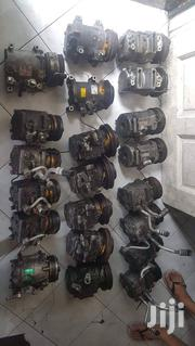 Toyota 1nz 1KR 1nz 1AZ 2AZ Aircon Compressors Pumps Available Now   Vehicle Parts & Accessories for sale in Nairobi, Embakasi