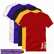 Round Neck T-shirts | Clothing for sale in Nairobi, Nairobi Central