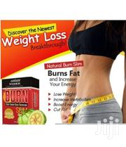 Burn Slim Product to Flatten Your Big Tummy | Vitamins & Supplements for sale in Nairobi, Westlands