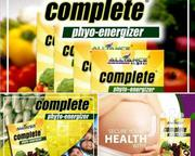 Complete Phyto Energenezier Healthy Benefits | Vitamins & Supplements for sale in Nairobi, Karen