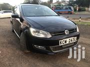 Volkswagen Polo 2012 1.2 TSI Black | Cars for sale in Nairobi, Kilimani