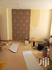 Professional Wall Paper Installation | Building & Trades Services for sale in Mombasa, Tudor