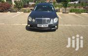 Mercedes-Benz E320 2004 Blue | Cars for sale in Nairobi, Nairobi Central