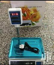 Acs-30 /Acs-40 Weighing Scales | Store Equipment for sale in Nairobi, Nairobi Central