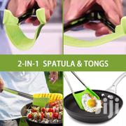 2 In 1 Spatula And Tong | Kitchen & Dining for sale in Nairobi, Nairobi Central