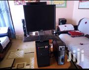 Desktop Computer Dell OptiPlex 7760 4GB Intel Core i3 500GB | Laptops & Computers for sale in Nairobi, Zimmerman