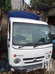 Tata Safari 2011 2.2 White | Trucks & Trailers for sale in Mombasa, Mkomani