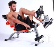 Six Pack Care Machine | Sports Equipment for sale in Nairobi, Nairobi South
