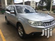 Subaru Forester 2012 2.0D XS Silver | Cars for sale in Kiambu, Kikuyu