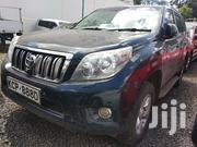 Toyota Land Cruiser Prado 2011 GXL Black | Cars for sale in Nairobi, Woodley/Kenyatta Golf Course