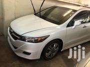 Honda Stream 2012 White | Cars for sale in Mombasa, Tudor
