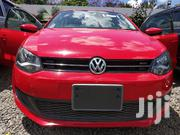 Volkswagen Polo 2012 1.4 Red | Cars for sale in Nairobi, Woodley/Kenyatta Golf Course