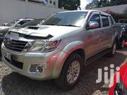 Toyota Hilux 2012 Silver | Cars for sale in Nairobi, Woodley/Kenyatta Golf Course