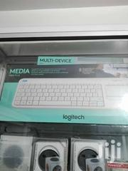 Logitech K400 Plus Wireless  Keyboard - Black | Computer Accessories  for sale in Nairobi, Nairobi Central