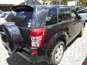Suzuki Escudo 2012 Black | Cars for sale in Nairobi, Woodley/Kenyatta Golf Course