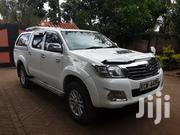 Toyota Hilux 2012 White | Cars for sale in Kiambu, Chania