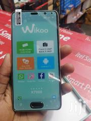 New Wiko Slide 2 16 GB Gold | Mobile Phones for sale in Nairobi, Utalii