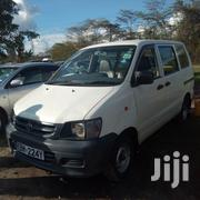 Toyota Townace 2003 Silver | Cars for sale in Nairobi, Nairobi Central