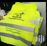 Reflector Jackets Branding | Other Services for sale in Nairobi, Nairobi Central