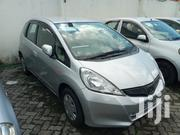Honda Fit 2012 Automatic Silver | Cars for sale in Mombasa, Tononoka