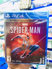 Spider Man For Playstation 4 | Video Games for sale in Nairobi, Nairobi Central