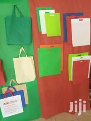 Shoping Bags | Manufacturing Services for sale in Nairobi, Nairobi Central