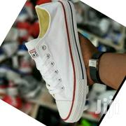All White Unisex Converse Rubbers | Shoes for sale in Nairobi, Nairobi Central