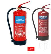 Fire Extinguishers - Powder | Safety Equipment for sale in Nairobi, Nairobi Central