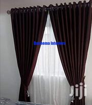 Brown Blackout Curtain | Home Accessories for sale in Nairobi, Nairobi Central