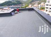 App Membrane For Flat Roof Waterproofing | Building & Trades Services for sale in Nairobi, Uthiru/Ruthimitu