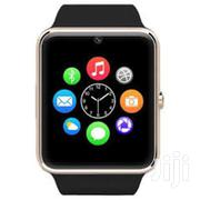 Bluetooth Smartwatch With SIM Support | Smart Watches & Trackers for sale in Nairobi, Nairobi Central