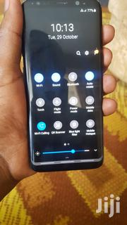 Samsung Galaxy S8 64 GB Black | Mobile Phones for sale in Nairobi, Lavington