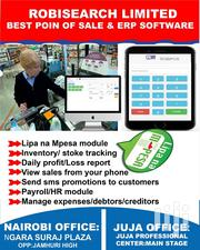 Advanced POS Point Of Sale System (POS) | Store Equipment for sale in Kiambu, Juja