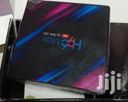H96 Max Android TV Box 4gb 32gb Android 9.0 RK3318 Processor   TV & DVD Equipment for sale in Nairobi, Nairobi Central