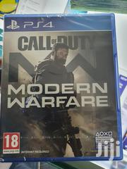 Call Of Duty Mordern Warfare Ps4 | Video Games for sale in Nairobi, Nairobi Central