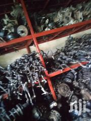 Gladys Srearingrack Center,Imported From Dubai | Vehicle Parts & Accessories for sale in Nairobi, Ngara