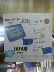 Iconix C 703 Kids Tablet | Tablets for sale in Homa Bay, Mfangano Island
