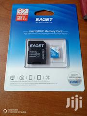 32gb Memory Card   Computer Accessories  for sale in Nairobi, Nairobi Central