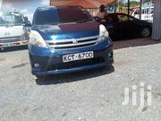 Toyota ISIS 2011 Blue | Cars for sale in Nairobi, Karura